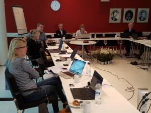 helsinki meeting- 3
